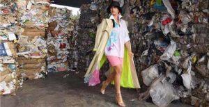 Environmental damage caused by fast fashion - آسیبهای زیست محیطی فست فشن