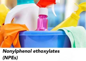 chemicals in cleaning products- مواد شیمیایی موجود در شوینده ها