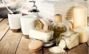 household cleaning products - مواد شوینده و آلودگی محیط زیست