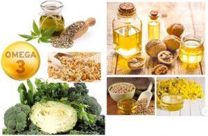 بارداری و نیاز به اسید چرب امگا 3 از منابع گیاهی