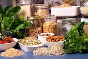 بارداری و نیاز به پروتئین از منابع گیاهی