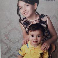 آرمیتا و رادین (1)